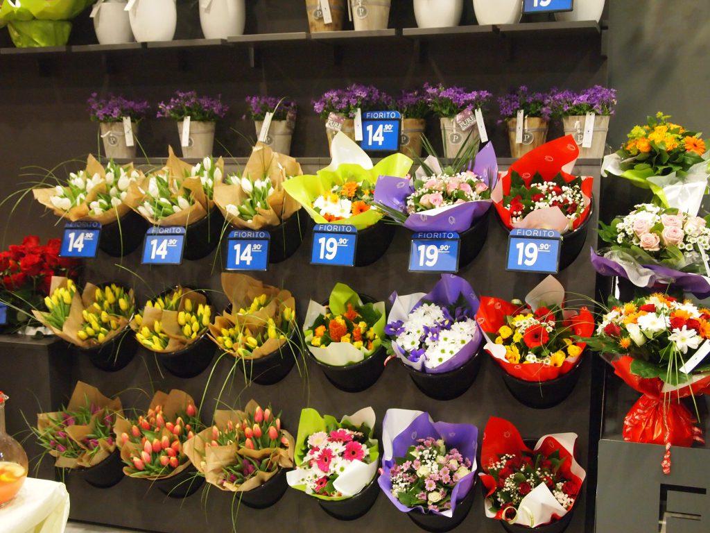 Franchising Fiori E Piante : Negozi di fiori fiorito