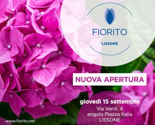 Fiorito Lissone