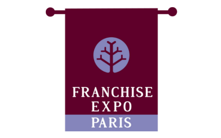 Fiorito a Franchise Expo Paris