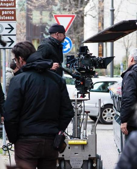 A Fiorito Cuneo si gira il film Tu mi nascondi qualcosa