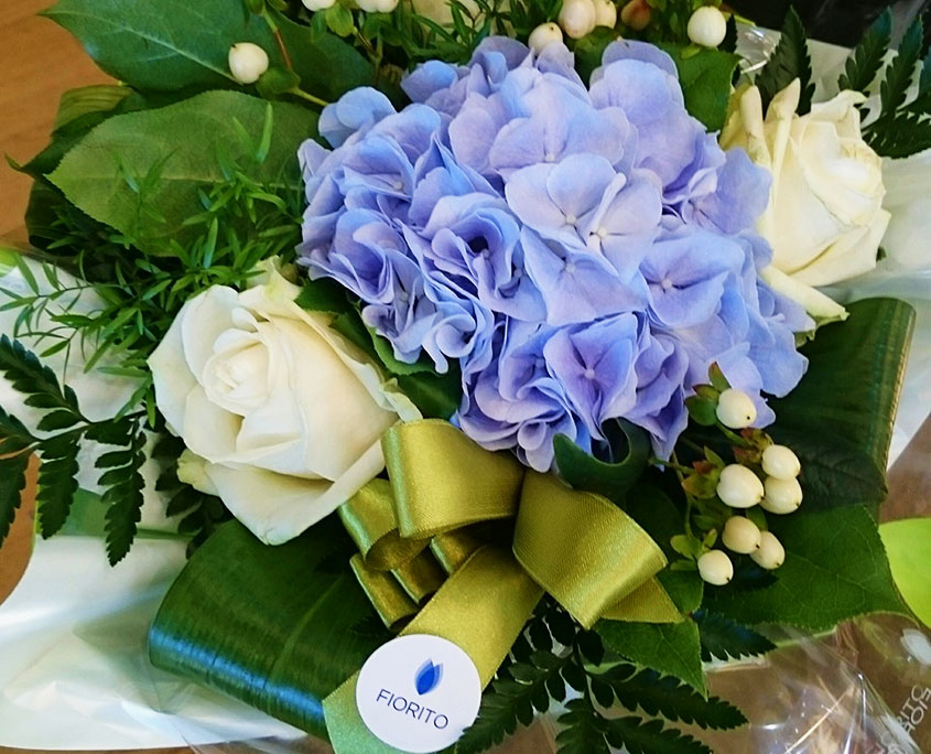 bouquet-ortensie