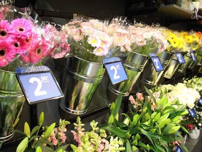 Negozi di fiori a Thiene