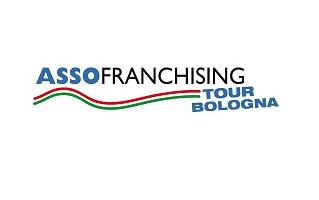 Fiorito a Assofranchising tour bologna